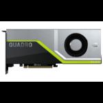 PNY VCQRTX6000-PB graphics card Quadro RTX 6000 24 GB GDDR6
