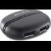 Belkin Premium USB 4-Port Travel-Hub
