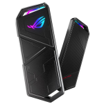 ASUS ROG Strix Arion SSD enclosure Black M.2