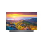 "LG 55EU961H hospitality TV 139.7 cm (55"") 4K Ultra HD 500 cd/m² Black Smart TV 40 W"