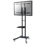 Newstar PLASMA-M2000E signage display mount 2,16 m (85 Zoll) Schwarz