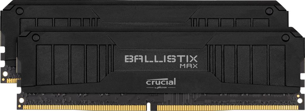 Crucial Ballistix MAX módulo de memoria 16 GB 2 x 8 GB DDR4 4400 MHz