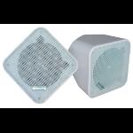 Pyle PDWP5WT 150W White loudspeaker