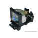 GO Lamps GL726 lámpara de proyección 245 W UHP