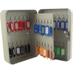 Q-CONNECT KF04027 key cabinet/organizer
