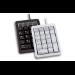 CHERRY G84-4700 USB keyboard Gray