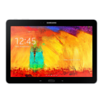 Samsung Galaxy Note 10.1 16GB Black