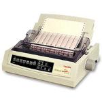 OKI Microline 320 Turbo 435cps 288 x 144DPI Dot Matrix Printer
