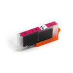 Compatible Canon CLI-571XL Magenta Ink Cartridge