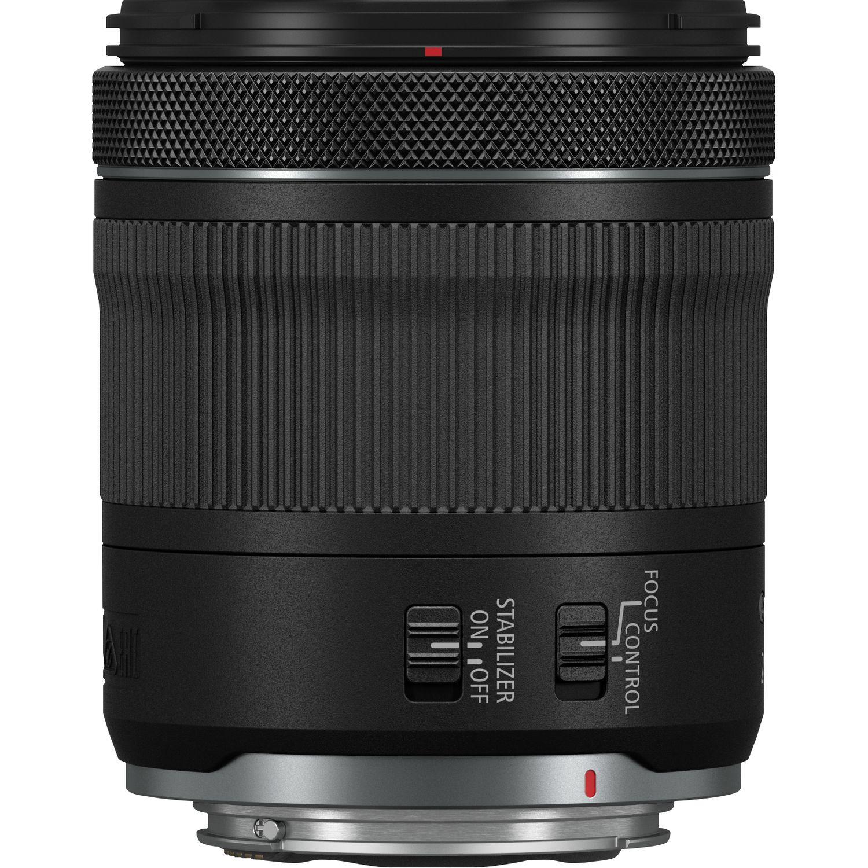 Canon RF 24-105mm F4-7.1 IS STM MILC Standard lens Black