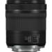 Canon RF 24-105mm F4-7.1 IS STM MILC Objetivo estándar Negro