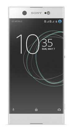 "Sony Xperia XA1 Ultra 6"" 4G 4GB 32GB 2700mAh White"