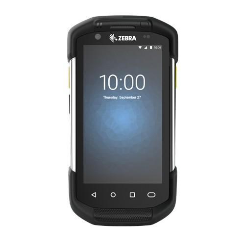 Zebra TC72 handheld mobile computer 11.9 cm (4.7