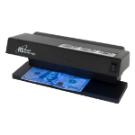 Royal Sovereign RCD-1000 counterfeit bill detector Black