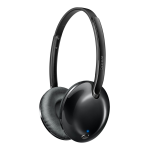 Philips Wireless Bluetooth® headphones SHB4405BK/00 mobile headset