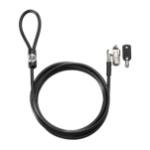 HP Keyed 10 mm cable lock