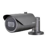 Hanwha QNO-6082R security camera IP security camera Outdoor Bullet Ceiling/wall 1920 x 1080 pixels