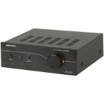Generic 240WRMS Stereo Amplifier