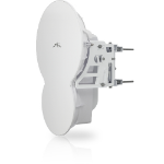 Ubiquiti Networks airFiber 24 1.4Gbps+ 24GHz 13KM+ Full Duplex Point to Point Radio - Ideal for outdoor, PtP bridging