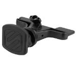 Scosche MagicMount CD Car Passive holder Black