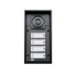 2N Telecommunications Helios Force Black door intercom system