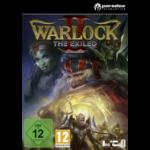 Paradox Interactive Warlock 2: The Exiled, PC/MAC/Linux Videospiel Linux/Mac/PC Standard Deutsch