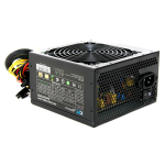 CIT 500W Active 85 80+ Bronze Certified Builder PSU EuP Lot 6 Ready 12cm Black Fan White Boxed