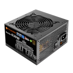 Thermaltake Berlin 630W 630W ATX Black power supply unit