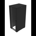 Eaton REB42808SKBE Freestanding rack 42U 800kg Black rack