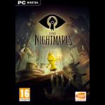 Nexway 820786 contenido descargable para videojuegos (DLC) PC Little Nightmares Español