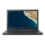 "Acer TravelMate P2 P2510-G2-M-57HS Black Notebook 39.6 cm (15.6"") 1920 x 1080 pixels 8th gen Intel® Core™ i5 i5-8250U 8 GB DDR4-SDRAM 1128 GB HDD+SSD"