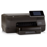 HP Officejet Pro 251dw Colour 1200 x 1200DPI A4 Wi-Fi Black inkjet printer