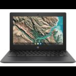 """HP Chromebook 11 G8 EE 29,5 cm (11.6"""") HD Intel® Celeron® 4 GB LPDDR4-SDRAM 32 GB eMMC Wi-Fi 5 (802.11ac) Chrome OS Grijs"""
