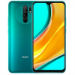 "Xiaomi Redmi 9 16,6 cm (6.53"") 4 GB 64 GB SIM doble 4G USB Tipo C Verde 5020 mAh"