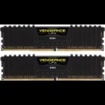 Corsair Vengeance LPX 16GB DDR4 2666MHz memory module 2 x 8 GB CMK16GX4M2D2666C16