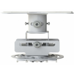Optoma OCM818W-RU project mount Ceiling White