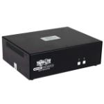 Tripp Lite B002A-DP2A2 KVM switch Black