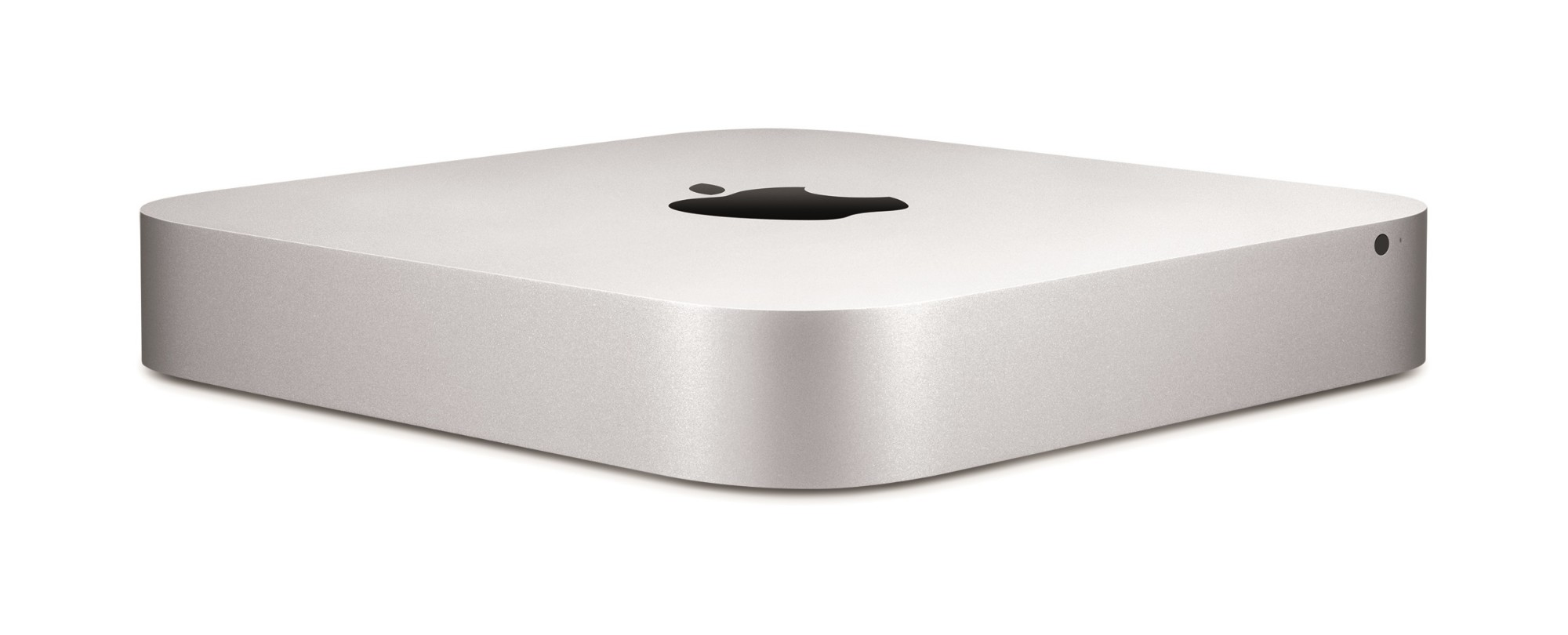 Apple Mac mini 2.6GHz 2.6GHz Nettop Silver