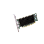 Matrox M9128-E1024LAF 1GB GDDR2 graphics card
