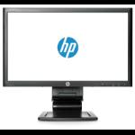 """HP ZR2330w 58.4 cm (23"""") 1920 x 1080 pixels Full HD LED Black"""