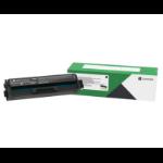 Lexmark 20N2XK0 Toner black, 6K pages