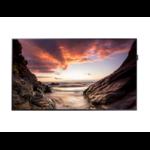 "Samsung LH55PHFPMGC signage display Digital signage flat panel 139.7 cm (55"") LED Full HD Black Tizen 4.0"