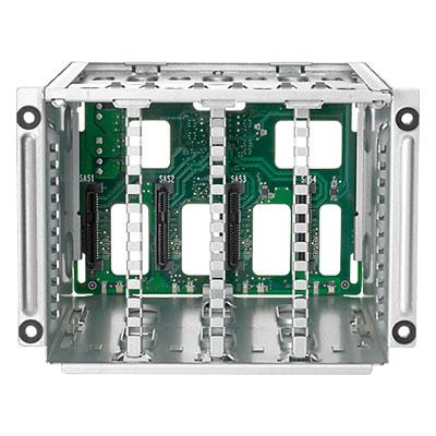 Hewlett Packard Enterprise ML350 Gen9 SFF Media Cage Kit