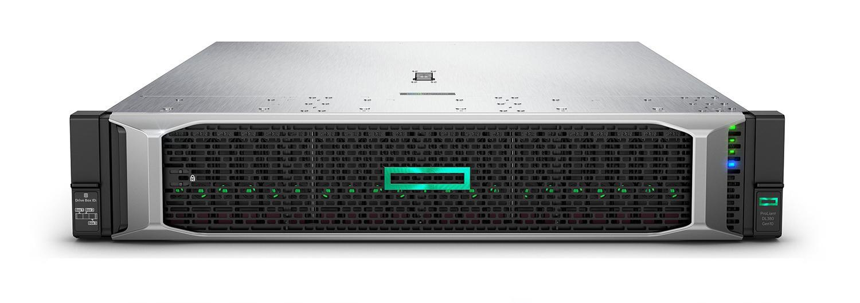 Hewlett Packard Enterprise ProLiant DL380 Gen10 servidor Intel® Xeon® Bronze 1,9 GHz 16 GB DDR4-SDRAM 72 TB Bastidor (2U) 500 W