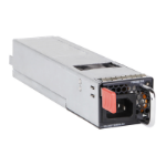 Hewlett Packard Enterprise JL589A network switch component Power supply