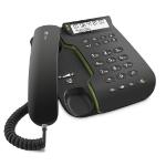 Doro Comfort 3000 Analog telephone Black Caller ID