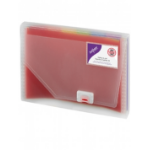 Snopake 15768 file storage box Polypropylene (PP) Multicolor