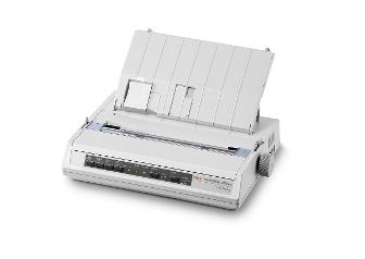 OKI ML280eco (PAR) 375cps 240 x 216DPI dot matrix printer