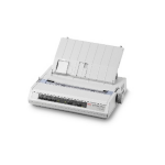 OKI ML280eco (PAR) 375cps 240 x 216DPI dot matrix printer