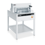 IDEAL 5255 ELECTRIC GUILLOTINE WHITE